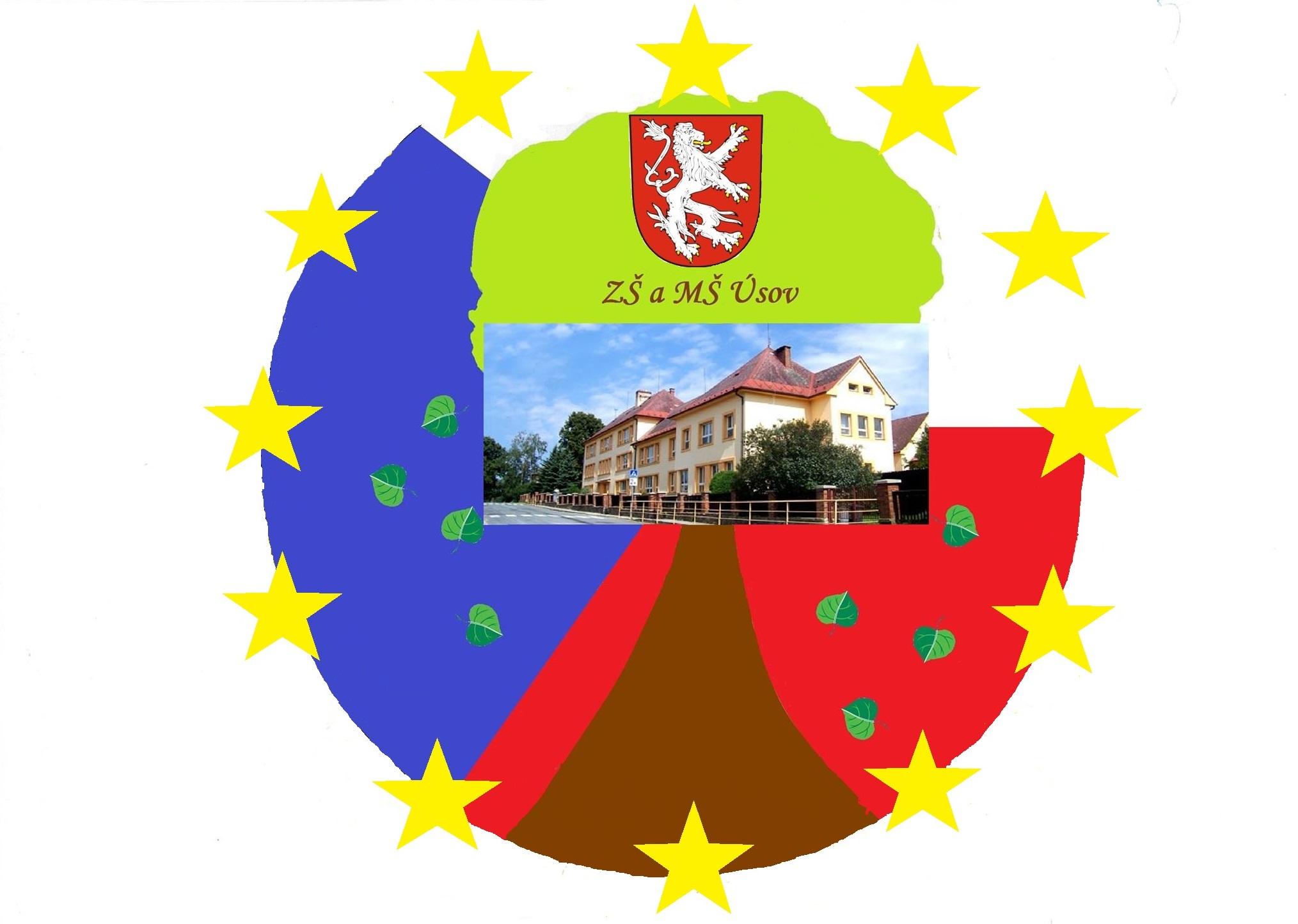 Logo ZS Usov