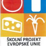Školní projekt na web