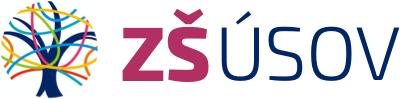 Logo ZŠ Úsov